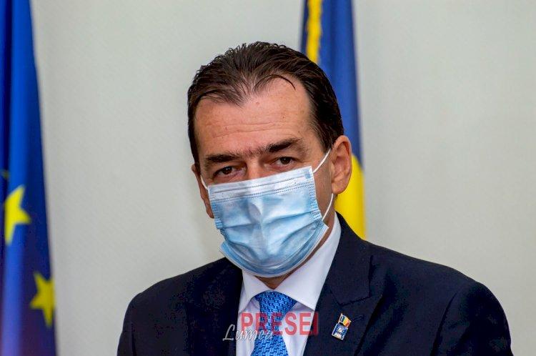 Orban: Vremea pacheţelelor a trecut, este vremea proiectelor serioase de dezvoltare ale județului Constanța