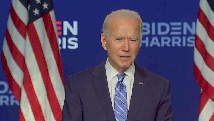 Joe Biden: Victoria este clară! Am câștigat cele mai multe voturi din istoria scrutinului prezidențial