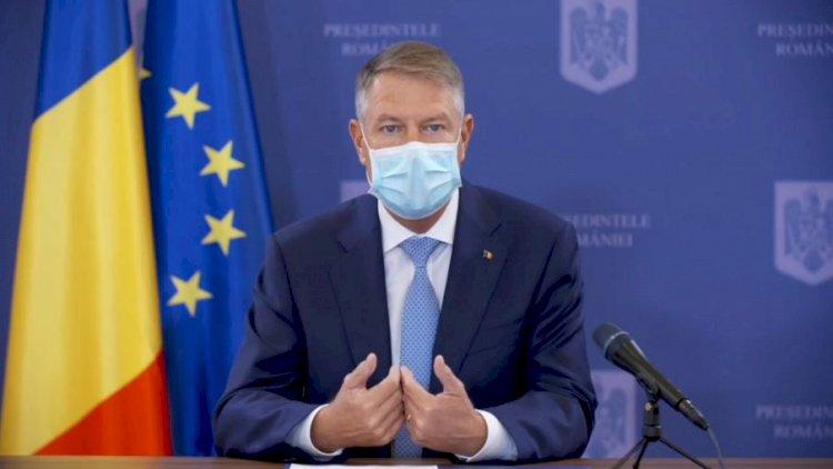 Iohannis despre închiderea pieţelor: O măsură justă; PSD, din motive politicianiste, hotărăşte inversul