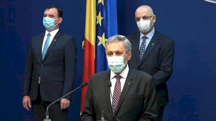 Marcel Vela: Este ziua Z, o zi importantă pentru combaterea infracţionalităţii în România