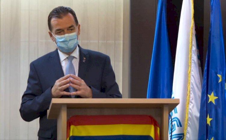 Orban: Am oprit creșterea numărului de cazuri de îmbolnăviri cu COVID-19