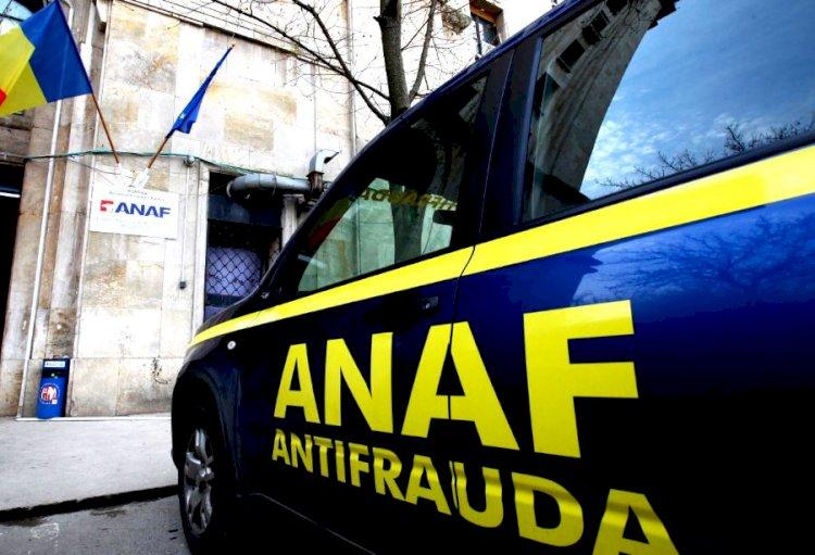 ANAF – Antifraudă va monitoriza tranzacţiile de Black Friday. La ce vor fi atenţi inspectorii antifraudă