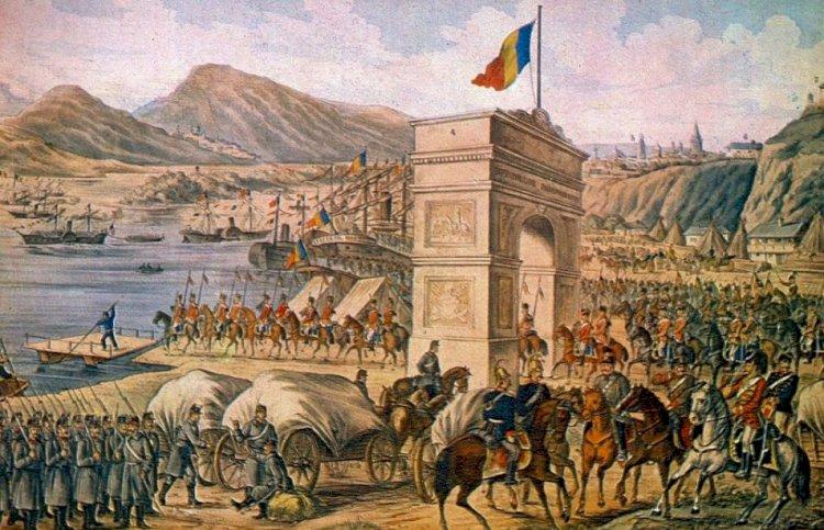 ZIUA DOBROGEI - 142 de ani de la revenirea la Patria Mamă