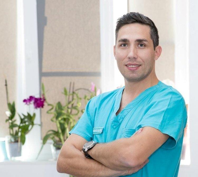 Iohannis: Medicul Valeriu Gheorghiță a fost numit coordonator al campaniei de vaccinare la nivel național