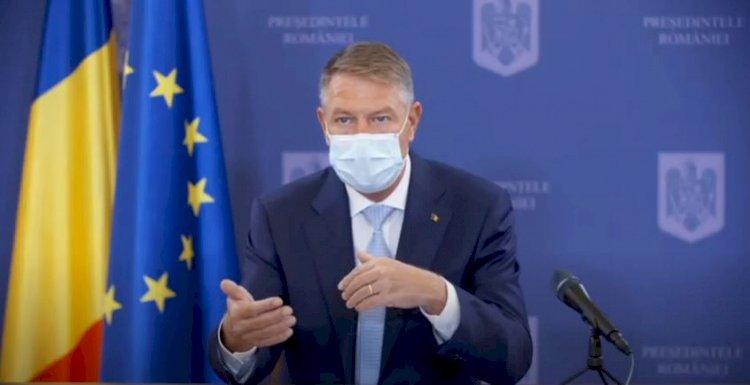 Iohannis: PSD este vinovatul moral. Baronii roșii au schimbat directorii de spitale după capul lor