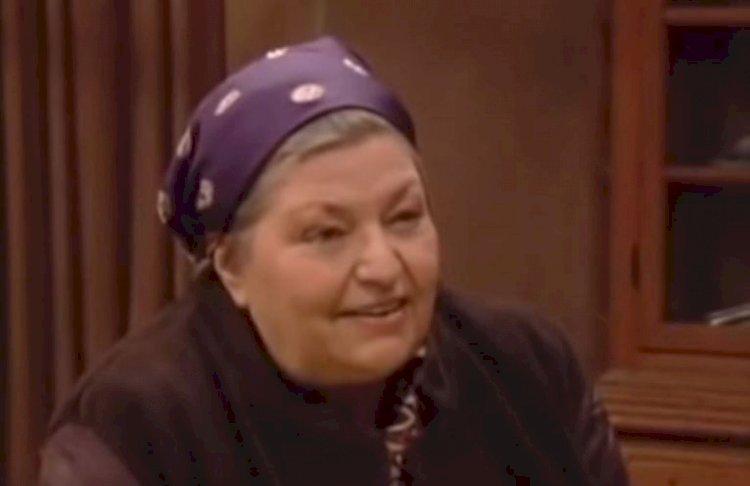 Doliu în lumea teatrului românesc: A murit actrița Draga Olteanu Matei