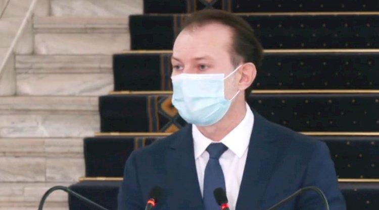 Florin Cîțu vrea anchetarea liderilor PSD pentru subminarea autorității statului