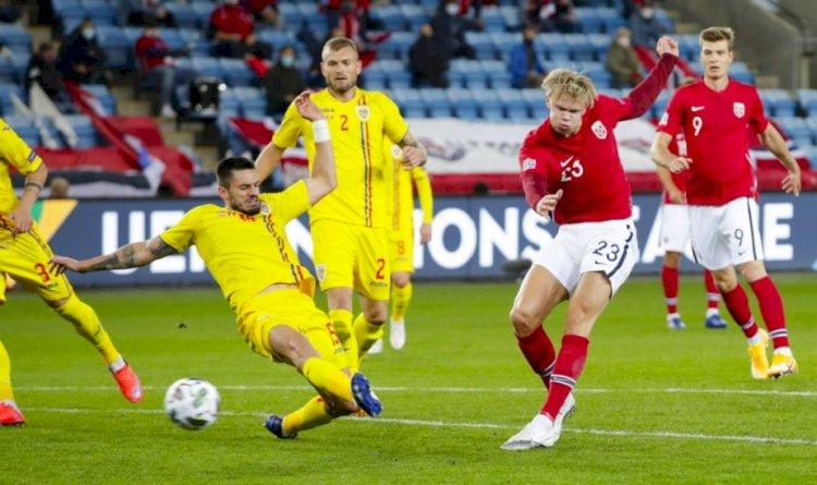 Decizie UEFA: România câștigă cu 3-0, la masa verde meciul cu Norvegia