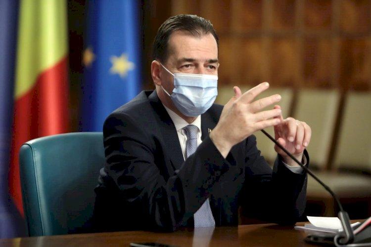 Orban: Există vaccin anti COVID. Trebuie să fim pregătiţi pentru a demara campania de vaccinare