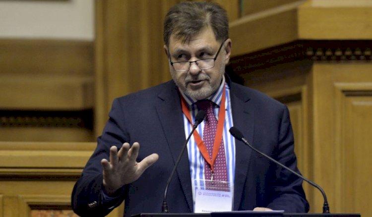 Profesorul Alexandru Rafila, anunț alarmant: Nu mai cumpărați așa ceva!
