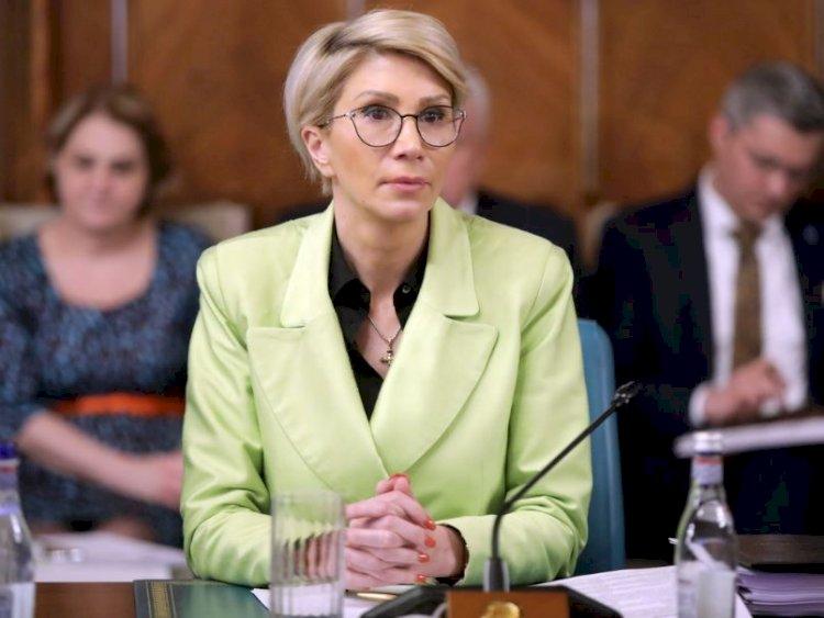 Raluca Turcan: Precedentul guvern PSD a prădat sistemul sanitar românesc