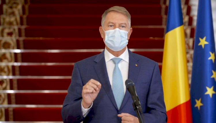 Iohannis: Este nevoie de investiții cu bani europeni în spitale, școli și locuri de muncă