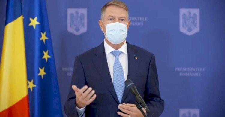 Iohannis: România a fost grav afectată de corupţia guvernelor PSD. Nicio reformă nu a scăpat nesabotată de PSD
