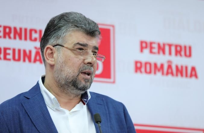 Ciolacu, după atacul lui Iohannis: Este o mare ruşine! Este un agent electoral mincinos al Partidului Său