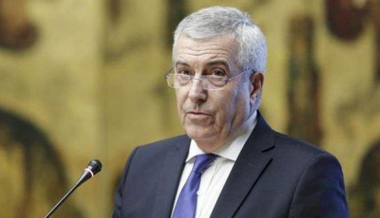 Tăriceanu, despre discursul lui Iohannis: Asta este România Normală pe care vrei să ne-o dai?