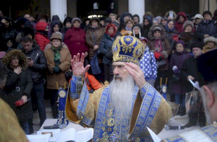 Pelerinajul de Sfântul Andrei nu va avea loc. Judecătorii au respins cererea lui ÎPS Teodosie