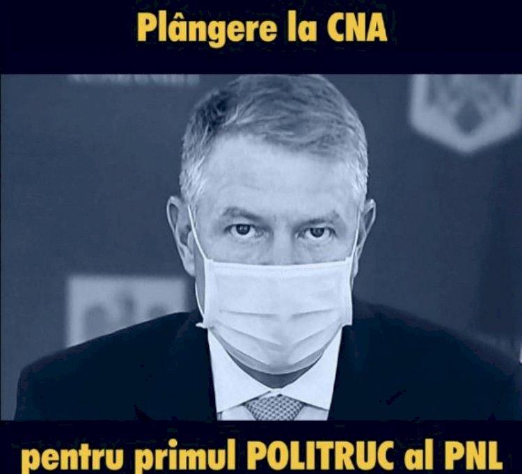 PSD a depus plângere la CNA. Ciolacu: Am solicitat ca Iohannis să vorbească pe spaţiul electoral al PNL