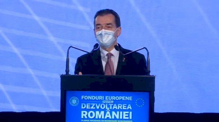 Orban: Suntem pe punctul de a intra în cea mai prolifică perioadă a ţării noastre de la intrarea în UE