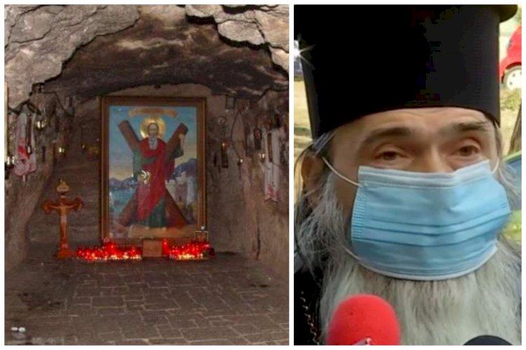 Pelerinajul la Sfântul Andrei este interzis