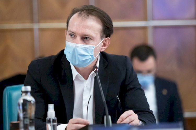 Ministrul Florin Cîțu taie-n carne vie! Urmează tăieri semnificative.