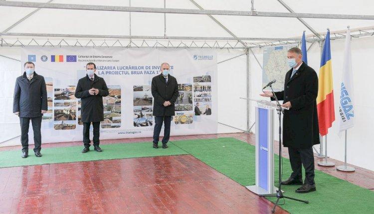 Iohannis: Cred, cu tărie, că aceasta este șansa României, pe care nu avem voie să o irosim
