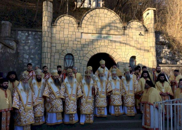 IPS Teodosie invită Statul român la sărbătoarea națională religioasă Sf. Andrei