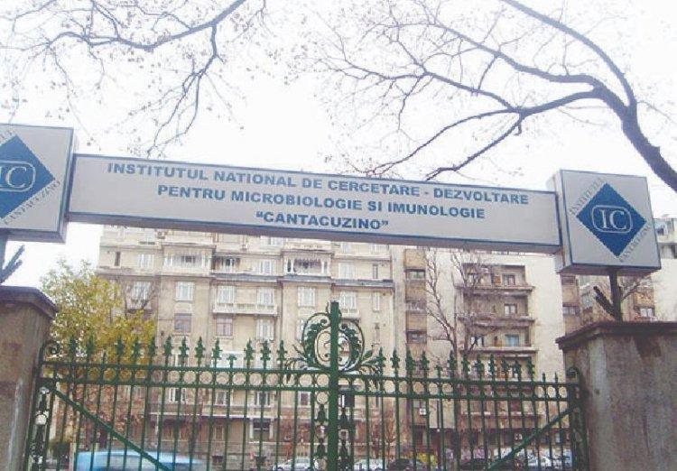 Institutul Cantacuzino lansează pe piaţă imunomodulatorul Orostim-HV