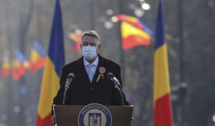 Iohannis, mesaj emotionant pentru medici: Medicii au plătit un tribut greu. Vă mulțumesc pentru altruismul vostru