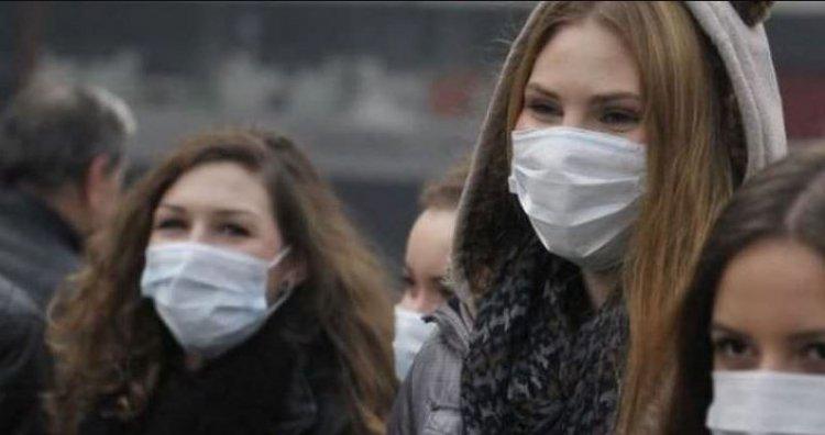 Iohannis: Din 15 mai, masca de protecţie nu mai este obligatorie în exterior, cu câteva excepţii