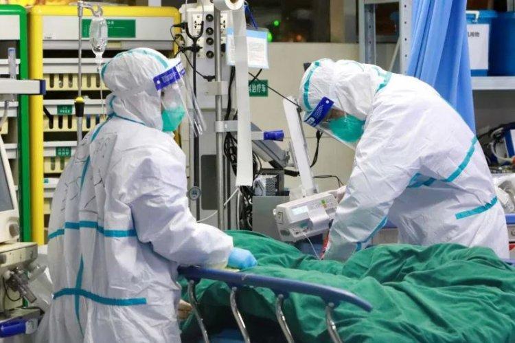 Record sumbru: 211 persoane infectate cu Covid-19 au decedat în ultimele 24 de ore