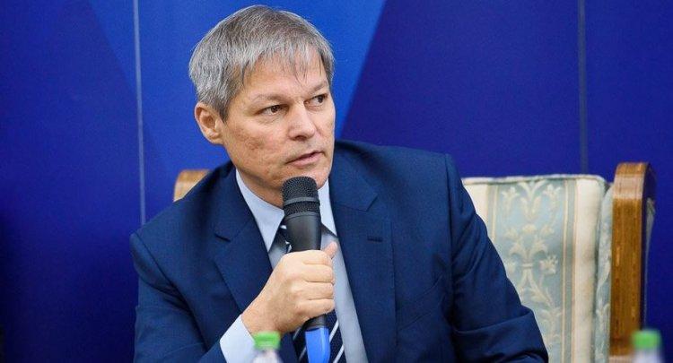 Dacian Cioloș: Sunt gata să îmi asum responsabilitatea guvernării ca șef al executivului