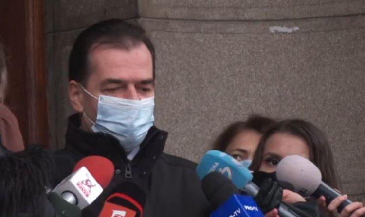 Orban: Am luat decizia de a demisiona când am văzut rezultatul alegerilor