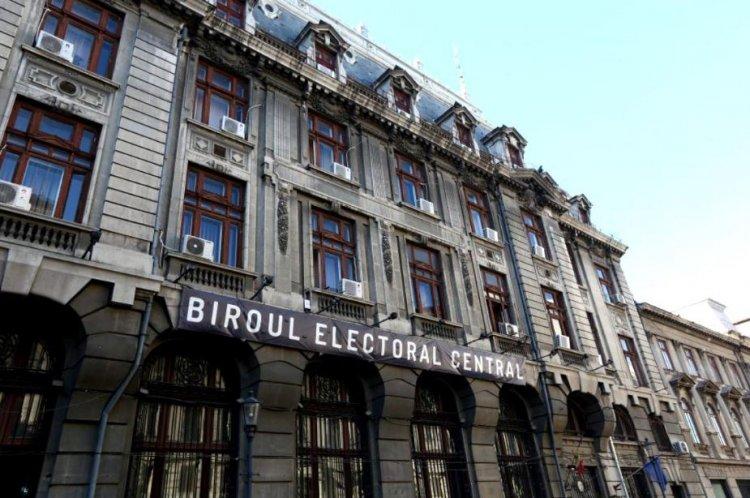 BEC a respins cererile PMP de renumărare a voturilor şi de anulare a alegerilor în secţii de votare din unele judeţe