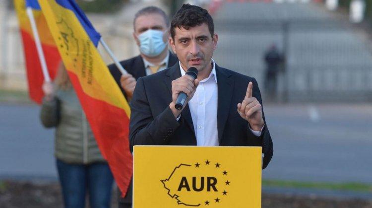 Simion: Este timpul să renunțăm la interesul fiecărui partid și să punem interesul națiunii române să primeze