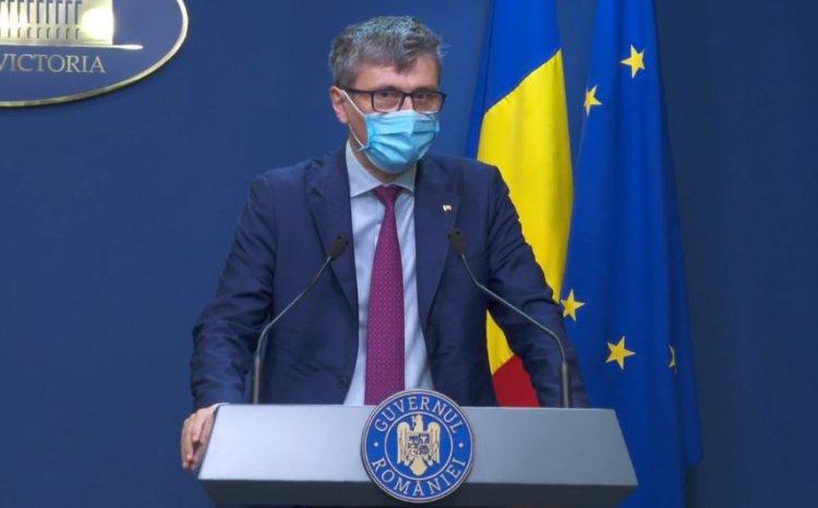 Virgil Popescu, despre problema căldurii în București: Vrem, nu vrem, iarna asta trebuie să o trecem așa