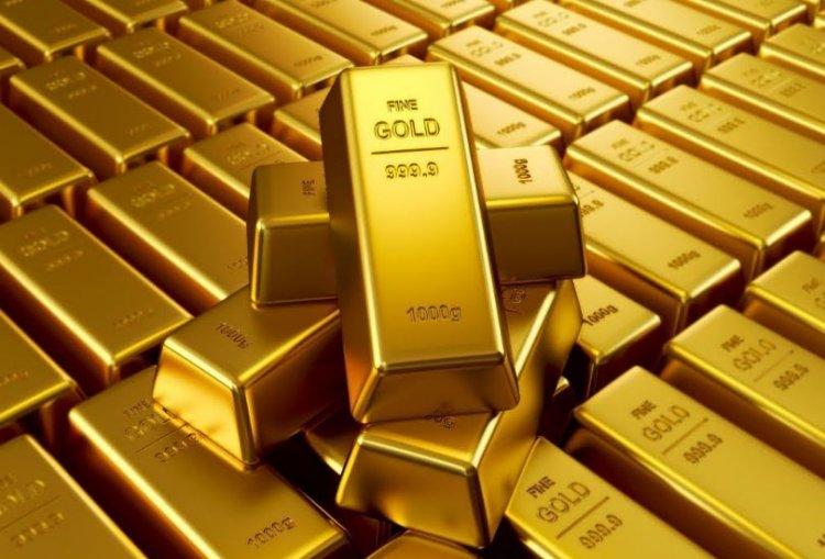 După 1989, România a recuperat doar 77 de grame, din 93,4 tone de aur