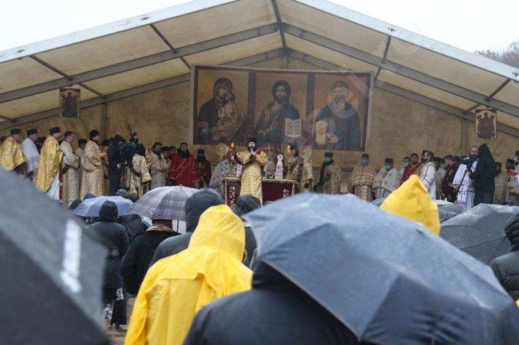 Restricţiile de la pelerinajele religioase au fost anulate