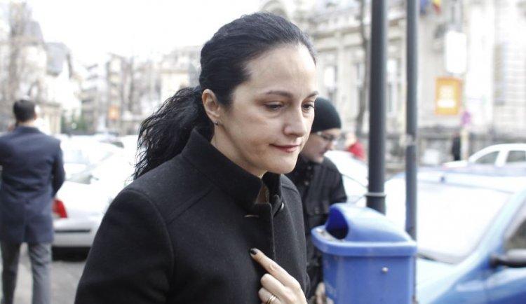 Curtea de Apel din Bari a refuzat să o extrădeze în România pe Alina Bica, fosta șefă a DIICOT