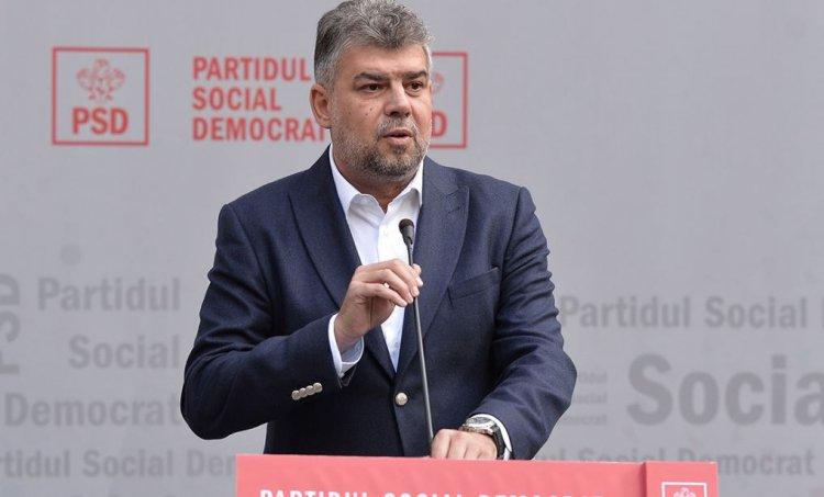 Ciolacu, mesaj pentru Orban: Nu mai poţi avea nicio funcţie în statul român. Nu o meriți!