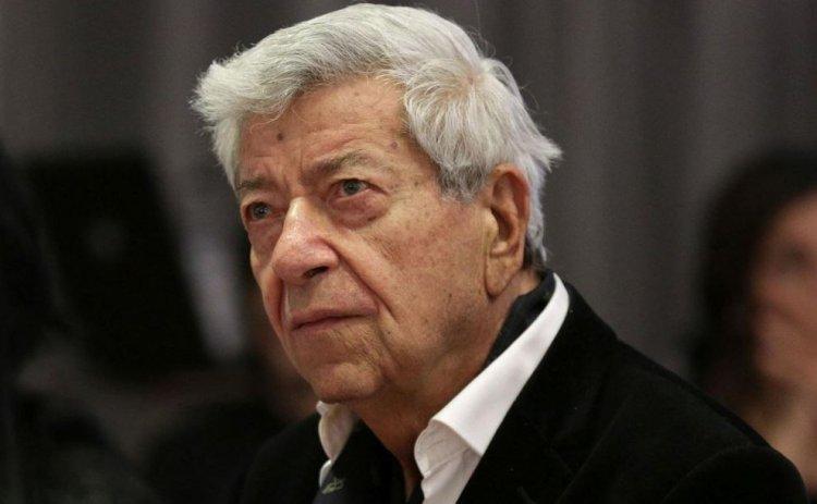 Actorul Ion Dichiseanu, internat în stare gravă la spitalul Floreasca