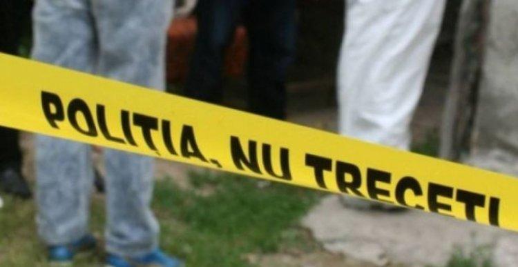 Un tânăr din Bucureşti şi-a aruncat bunica de la etajul patru