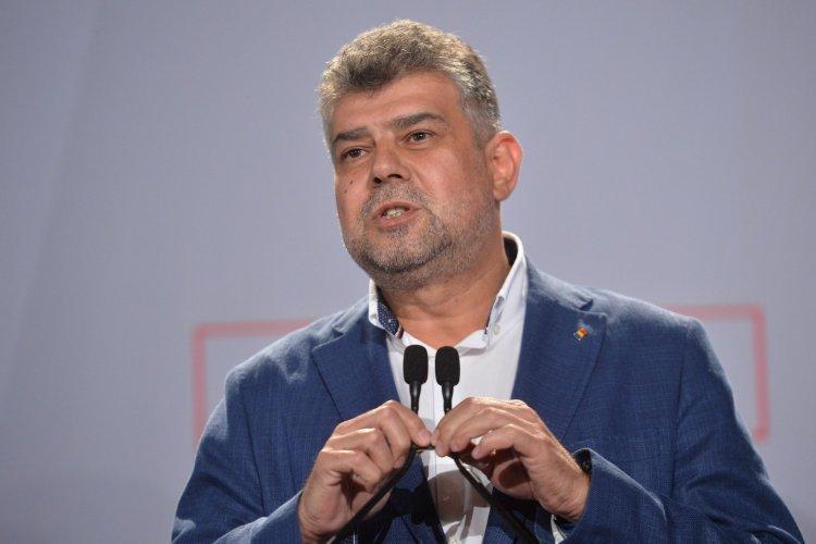 Ciolacu, despre Vlad Voiculescu: Este un arogant şi incompetent, n-are nicio treabă cu Ministeru Sănătăţii