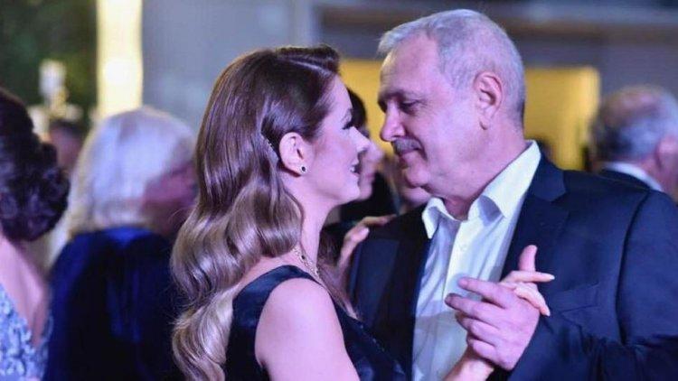 Irina Tănase, iubita lui Liviu Dragnea: Vor să îi dea medicamente care să îi facă rău. Totul este la ordin!