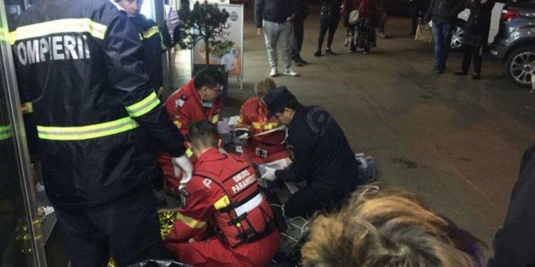 Caz cutremurător: Nou-născut găsit în pungă în fața unui bloc din București