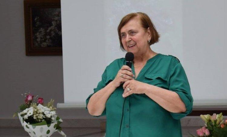 S-a stins din viață Doina Păuleanu, directorul Muzeului de Artă din Constanța