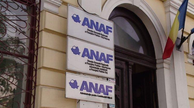 Vești proaste pentru românii cu rate amânate la bancă. De la 1 ianuarie, ANAF va începe să trimită din nou somații