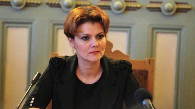Olguţa Vasilescu: S-au terminat 4 ani de abuzuri. Anchetă cu metode staliniste