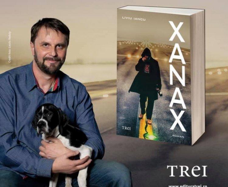 S-a stins din viață Liviu Iancu, jurnalist și autorul celebrului roman Xanax