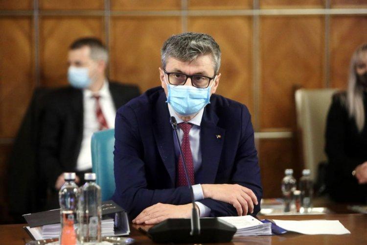 Virgil Popescu, despre facturile mari la energie: Mi se pare o practică comercială înșelătoare