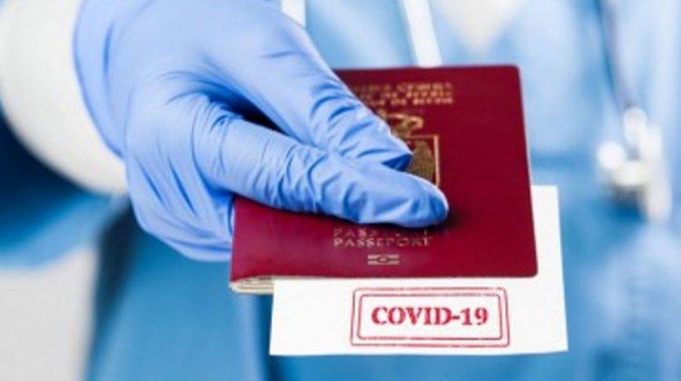 Aplicația Pașaport Covid-19 va permite călătoriile în întreaga lume